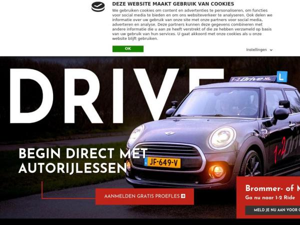 1-2drive.nl