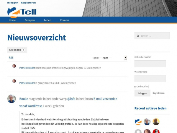 2tell.nl