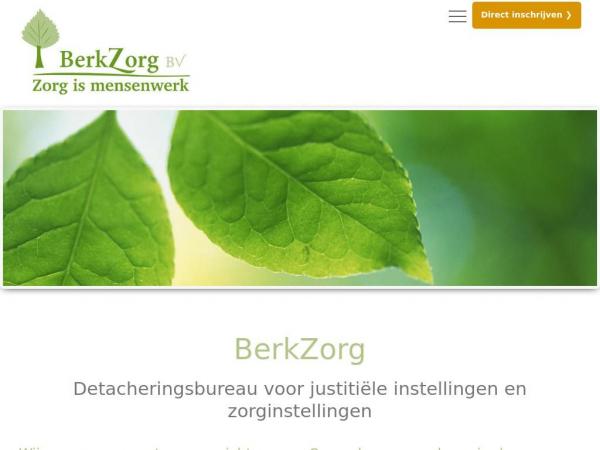 berkzorg.nl