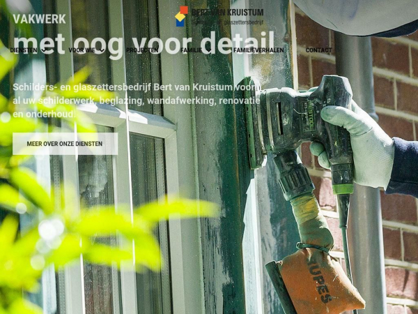 bertvankruistum.nl