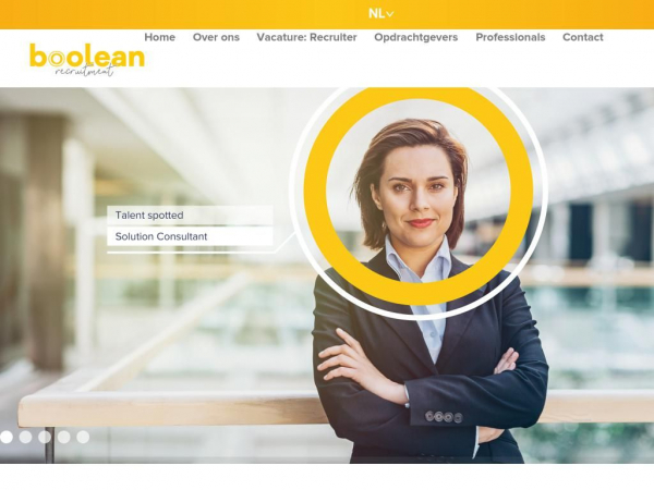booleanrecruitment.nl