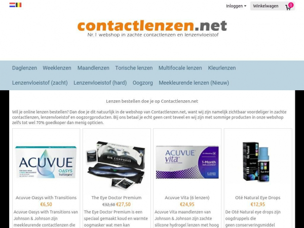 contactlenzen.net