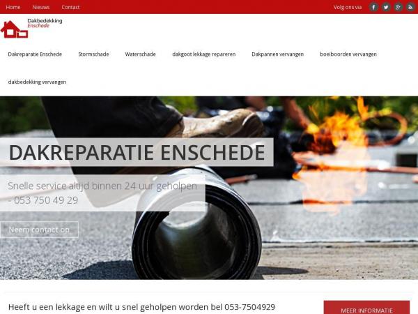 dakreparatieenschede.nl
