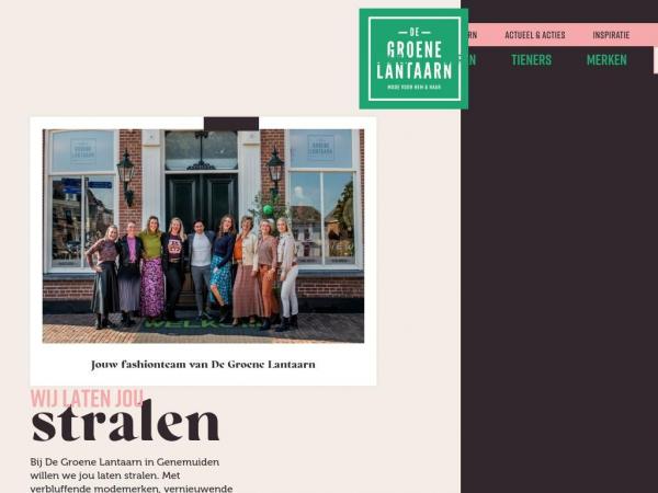 degroenelantaarnmode.nl