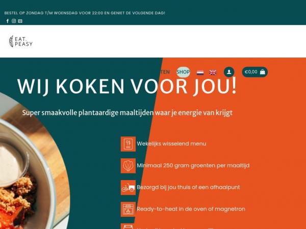 eatpeasy.nl