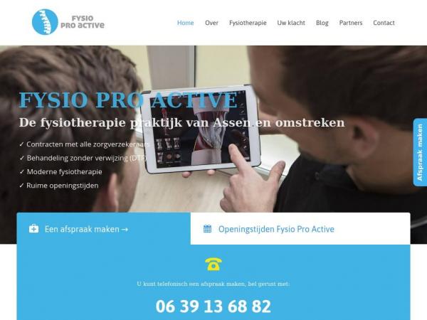 fysioproactive.nl