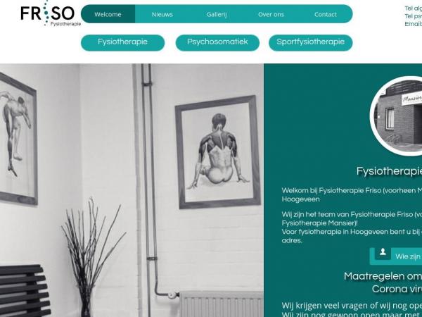 fysiotherapiefriso.nl