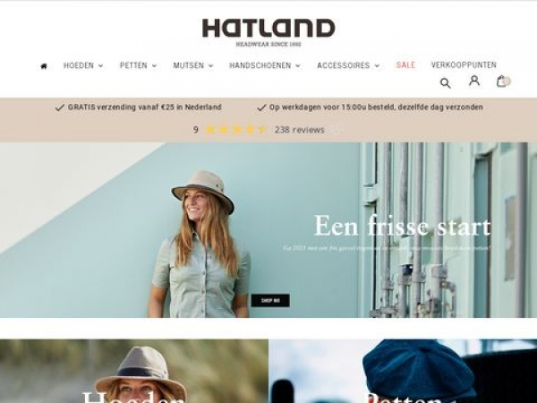 hatland.nl