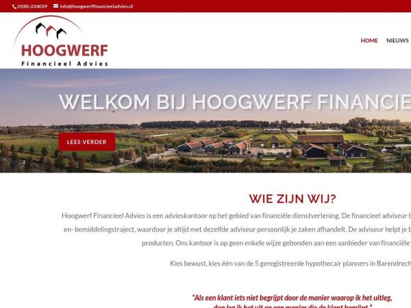 hoogwerffinancieeladvies.nl
