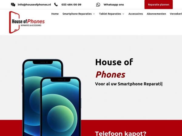 houseofphones.nl