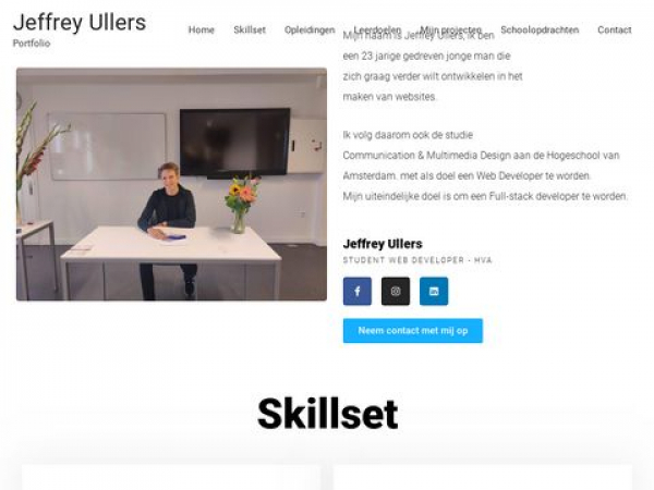 jeffreyullers.nl