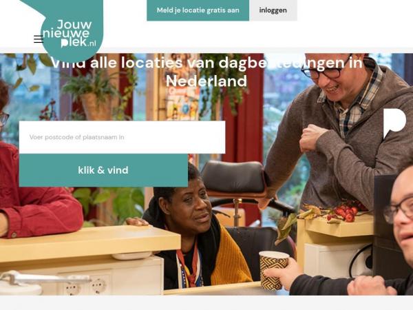 jouwnieuweplek.nl