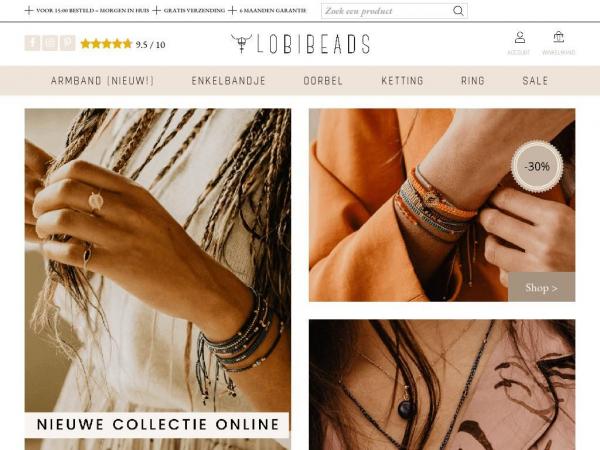 lobibeads.com