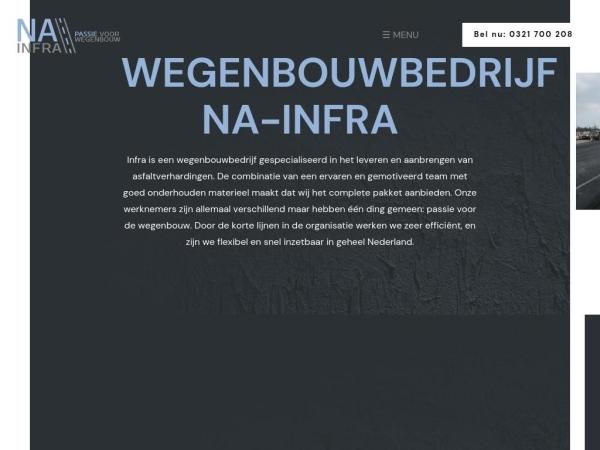 na-infra.nl