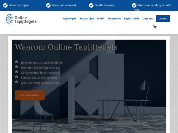 onlinetapijttegels.nl