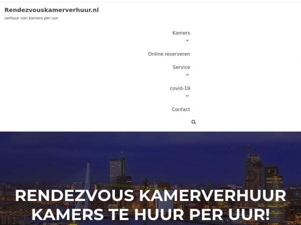 rendezvouskamerverhuur.nl