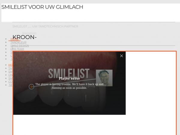 smilelist.nl