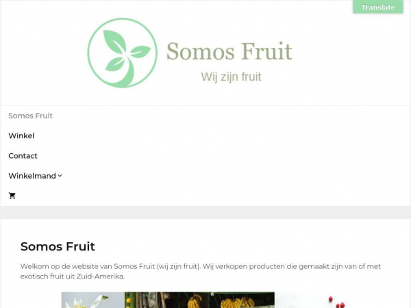 somosfruit.nl