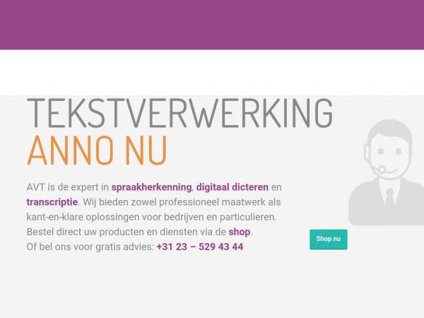 spraakherkenning.nl