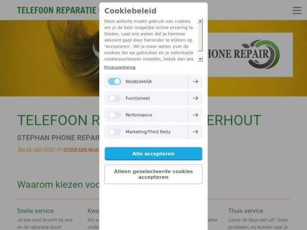 stephanphonerepair.nl