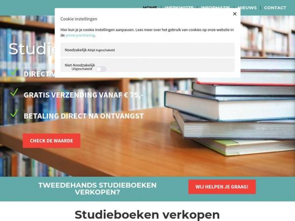 studieboekenverkopen.com