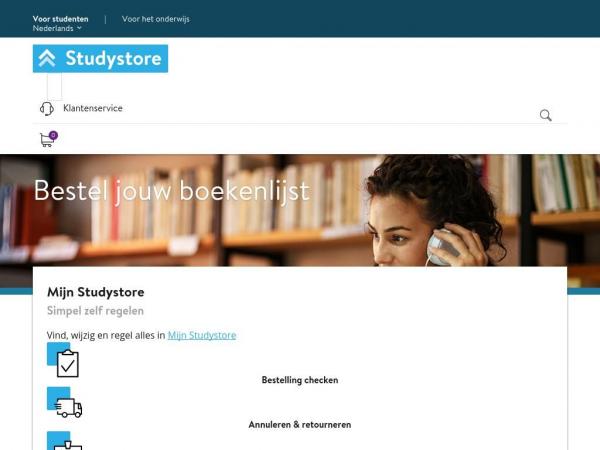 studystore.nl