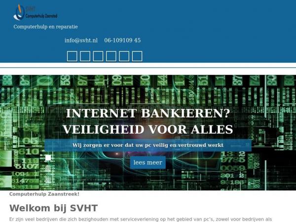 svht.nl