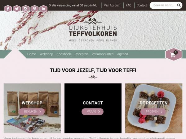 teffvolkoren.nl