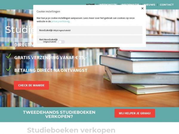 verkoopjeboek.com