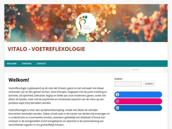 vitalo-voetreflexologie.nl
