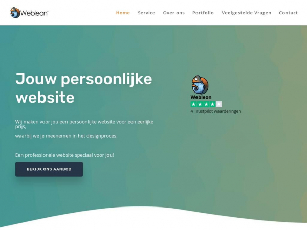 webleon.nl