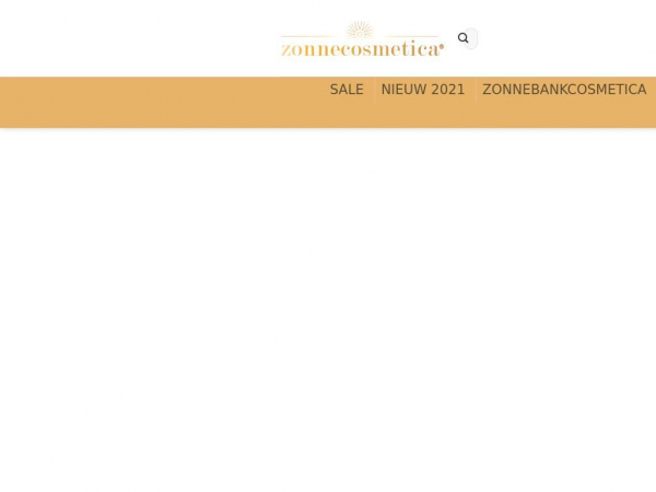 zonnecosmetica.nl