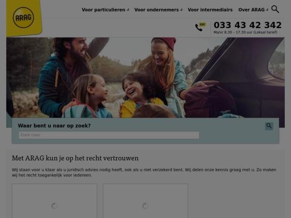 arag.nl
