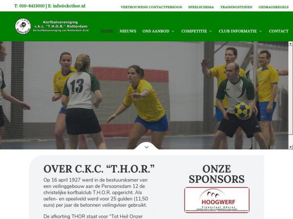 ckcthor.nl
