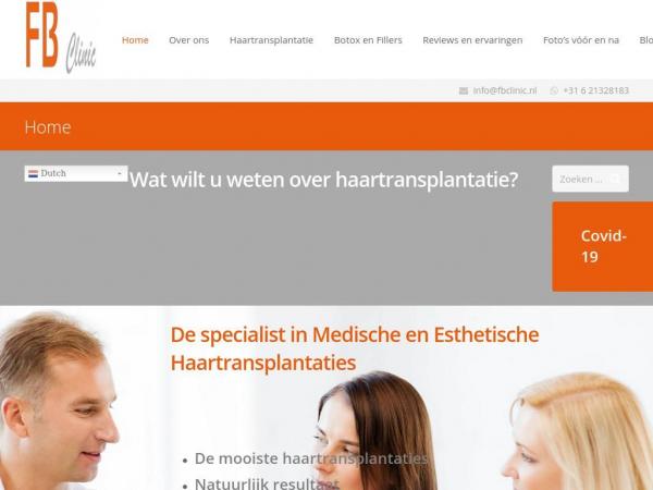 fbclinic.nl