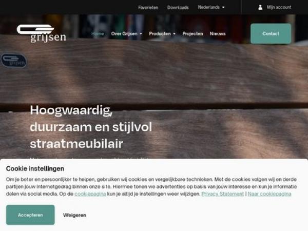 grijsen.nl
