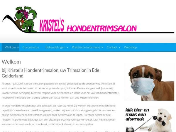 kristelstrimsalon.nl