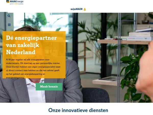 mainenergie.nl