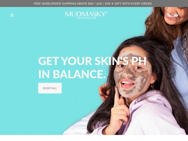 mudmasky.com