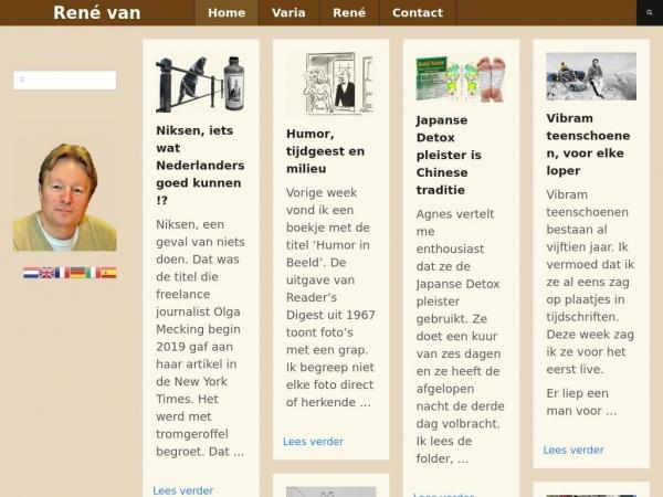 renevanmaarsseveen.nl